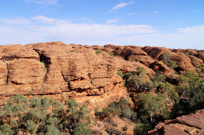 Tour zum Kings Canyon Outback Tipp