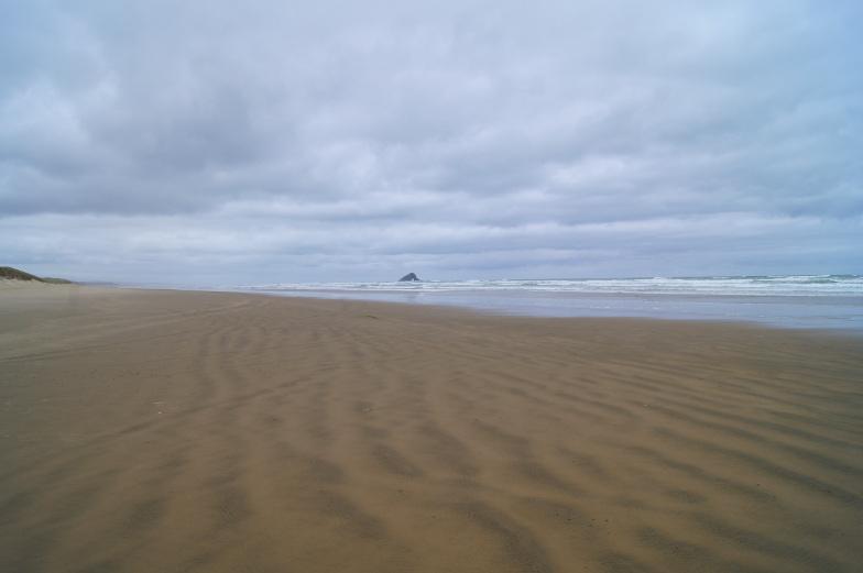 neuseeland ninety miles beach fels