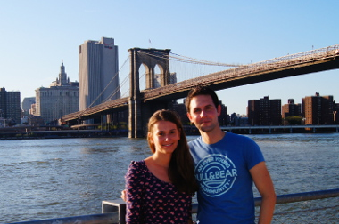 new york vanessa danny