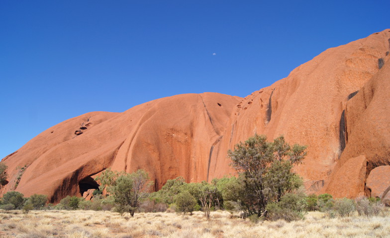Outback Tour Uluru, Kata Tjuta und Kings Canyon
