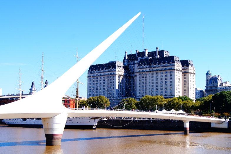 Weltreiseziele Argentinien