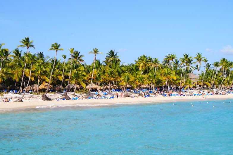 Weltreiseziele Dominikanische Republik