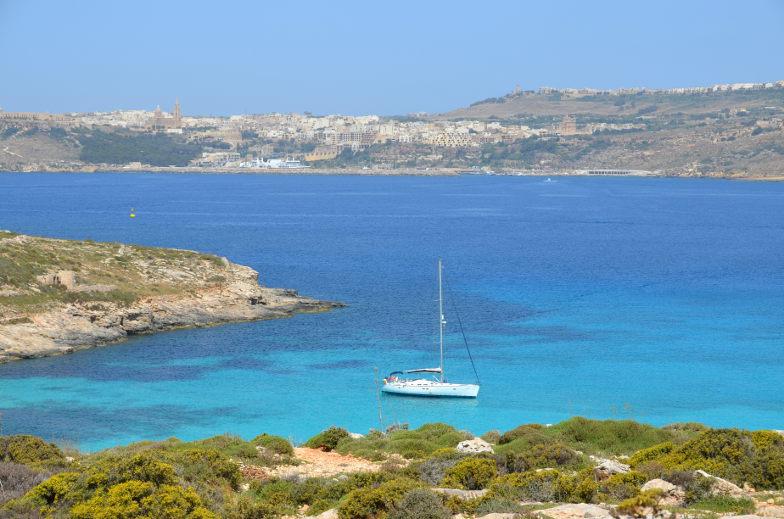 Weltreiseziele Malta