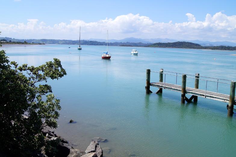 Sehenswuerdigkeiten und Tipps fuer Ohope Beach Neuseeland