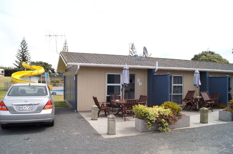 Tipp toller Campingplatz in Ohope Beach Neuseeland