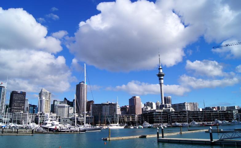 Auckland – Tipps und Sehenswürdigkeiten
