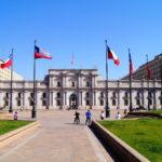 Santiago de Chile: Sehenswürdigkeiten in Bildern