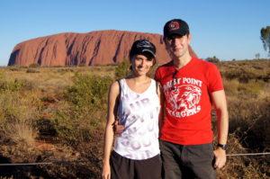 die beste Outback Tourzum Uluru, Kata Tjuta und Kings Canyon