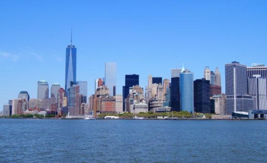 Tipps zu Sehenswuerdigkeiten und bester Ausblick New York