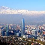 Die 3 besten Aussichtspunkte über Santiago