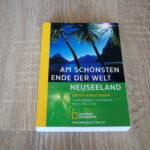 Reisebuch Tipp Reisebericht über eine Outdoor Reise durch Neuseeland