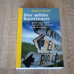 Reisebuch Tipp Reisebericht über eine Reise durch Argentinien, Brasilien und Venezuela
