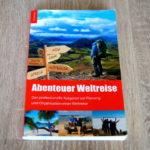 Reisebuch mit vielen Tipps zur Weltreise Planung