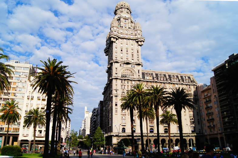 Weltreise Uruguay