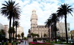 Die Sehenswürdigkeiten von Montevideo in Bildern