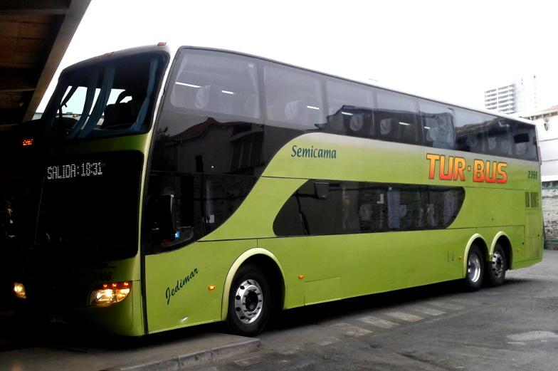 Mit dem Bus zu den Duenen von concon