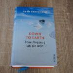 Reisebuch und Reisebericht ohne Flugzeug um die Welt