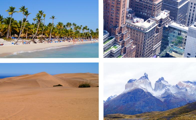 Weltreise-Route planen, wohin soll es gehen was muss man beachten