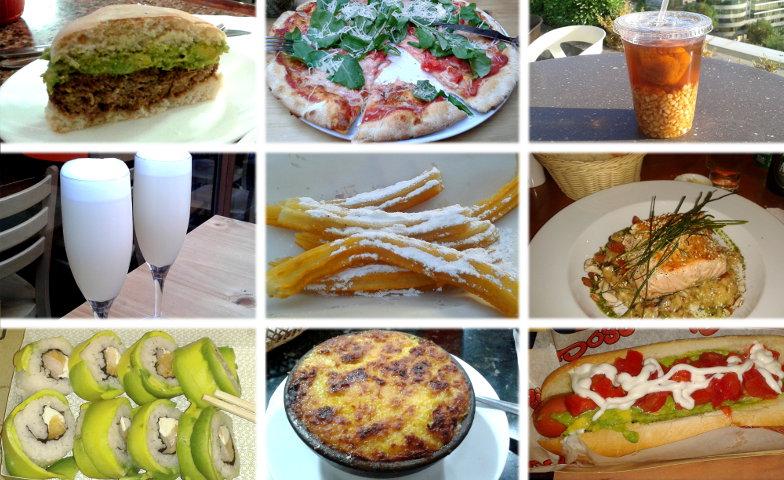 Essen und Trinken in Santiago de Chile - Die besten Tipps!