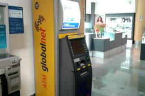 Tipp in Lima kostenlos Dollars abheben