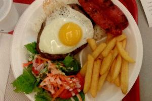 Essens Tipp Bembos Lima