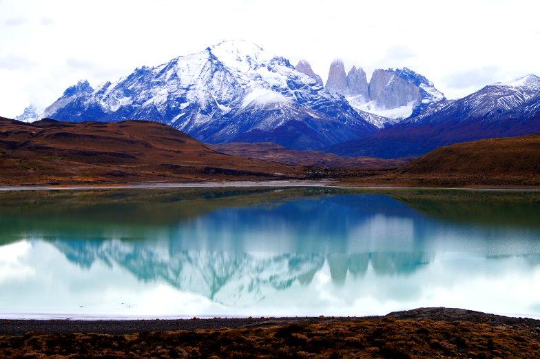 Torres del Paine Sehenswuerdigkeiten und Tipps