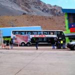 So buchst du dein Busticket von Santiago nach Mendoza
