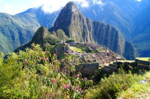 Wenn du dein Machu Picchu Ticket gebucht hast kannst du dich auf ein tolles Abenteuer freuen