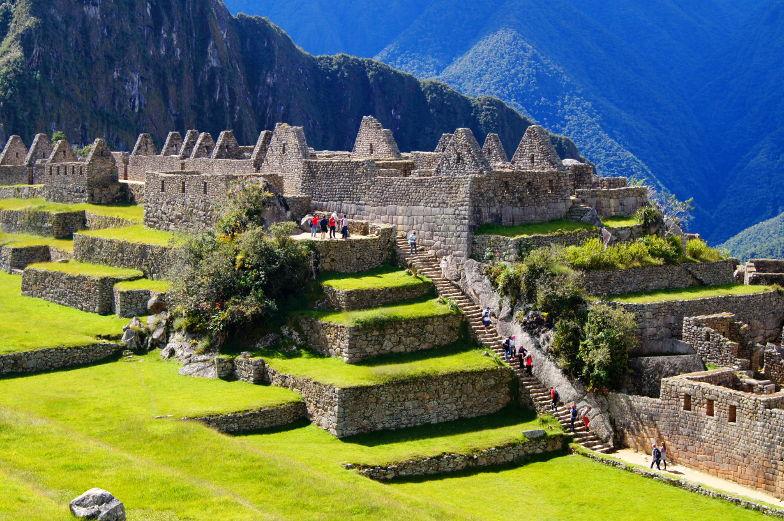 Alles was du ueber Machu Picchu wissen musst