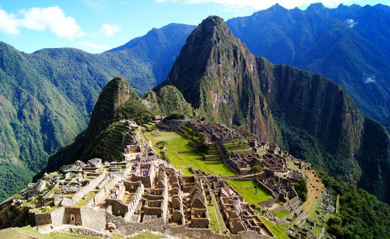 Mit PeruRail kannst du guenstig und flexibel Machu Picchu besuchen