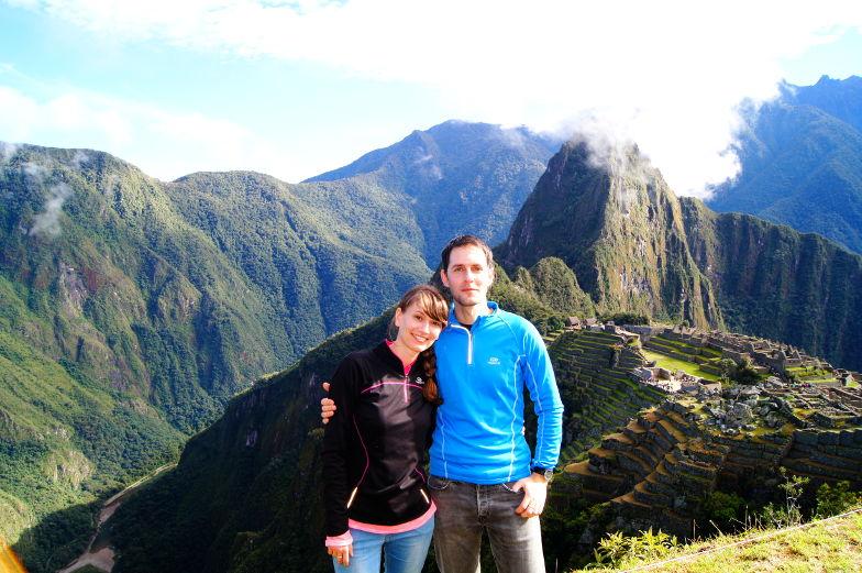 Tipps fuer deinen Machu Picchu Aufenthalt