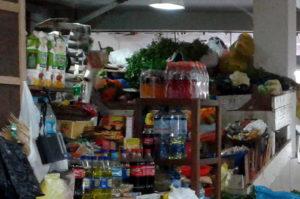 Einkaufen in Aguas Calientes