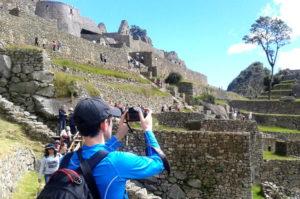 Machu Picchu Bilder