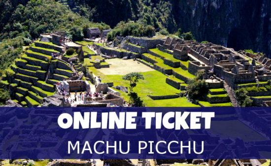 So buchst du dein Machu Picchu Ticket