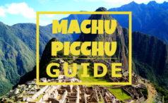 Ultimativer Machu Picchu Guide – ohne Tour, mit Zug, flexibel und günstig!