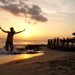 Fang an, deinen Weltreise-Traum zu verwirklichen!