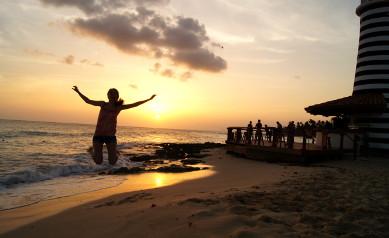 Verwirkliche deinen Weltreise Traum