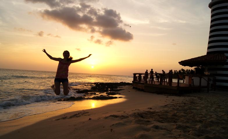 Verwirkliche deinen Traum von der Weltreise