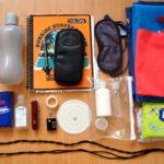 Weltreise Utensilien – Die kleinen Helfer auf deinem Abenteuer
