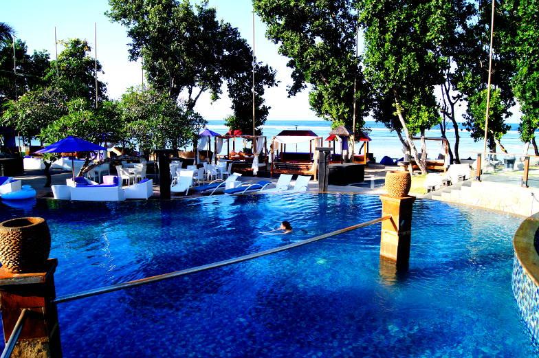 Bali Nusa Dua Strand