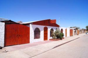 Uebernachtungstipps fuer Atacama