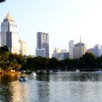 Bangkok – Alles Wichtige für deinen Aufenthalt!
