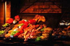 Essen in einem anderen Land kann zu einem wahren Erlebnis werden