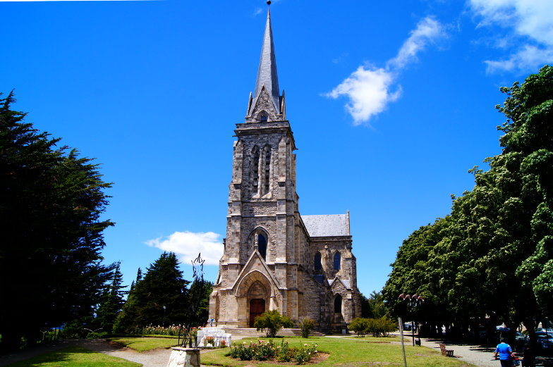 Kathedrale von San Carlos de Bariloche
