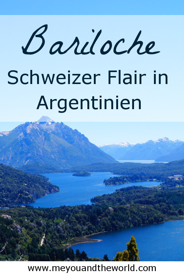 Bariloche - Erlebe Schweizer Flair in Argentinien mit Ausflug zum Campanario