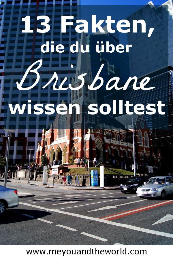 Was du ueber Brisbane wissen solltest