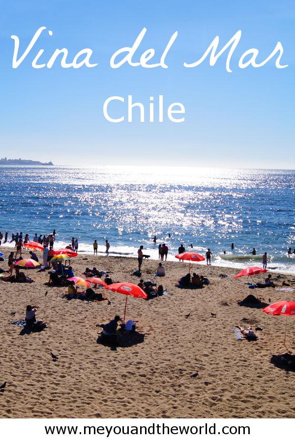 Tipps zu Vina del Mar in Chile