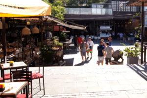 Tipps für das Barrio Bellavista in Santiago de Chile