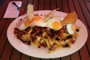 Essenstipps für Santiago de Chile