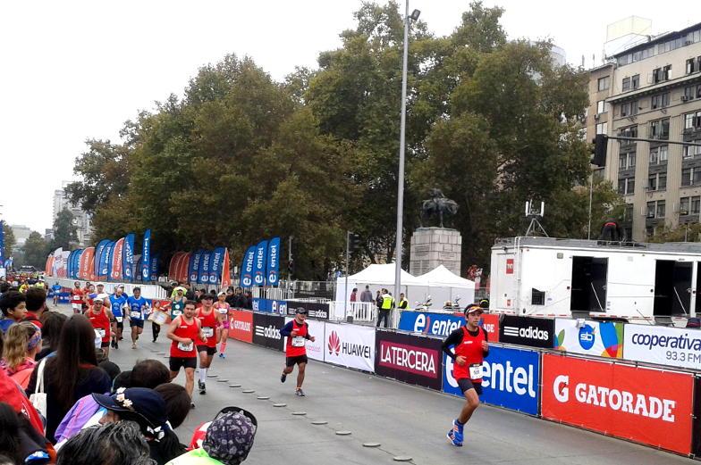 Tipps Sportveranstaltungen in Santiago de Chile
